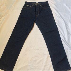 New Men's Calvin Klein Easy Fit Blue Jeans size 31